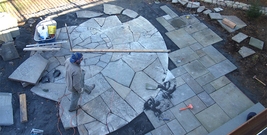 Bon Landscape Construction And Hardscape